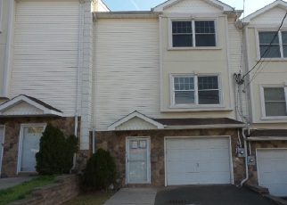 Casa en ejecución hipotecaria in Passaic Condado, NJ ID: F4135931