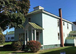 Casa en ejecución hipotecaria in Swanton, VT, 05488,  YORK ST ID: F4137426
