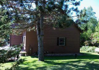 Casa en ejecución hipotecaria in Sawyer Condado, WI ID: F4137614