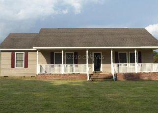 Casa en ejecución hipotecaria in Worcester Condado, MD ID: F4138022