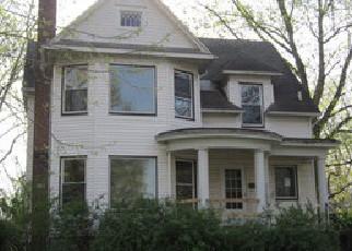 Casa en ejecución hipotecaria in Saint Clair Condado, IL ID: F4138425