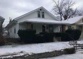 Foreclosure Home in Wayne county, IN ID: F4138456
