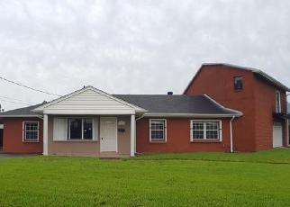 Foreclosure Home in Saint Bernard county, LA ID: F4138487