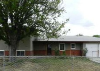 Casa en ejecución hipotecaria in Valencia Condado, NM ID: F4138603