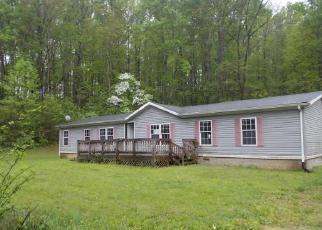 Casa en ejecución hipotecaria in Botetourt Condado, VA ID: F4138733
