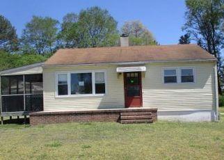 Casa en ejecución hipotecaria in Milford, DE, 19963,  BROWN ST ID: F4138785