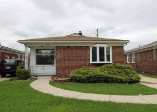 Casa en ejecución hipotecaria in Macomb Condado, MI ID: F4139164