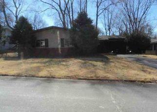 Casa en ejecución hipotecaria in Saint Louis Condado, MO ID: F4139460