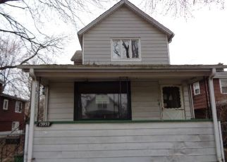 Foreclosed Home en S ATLANTIC AVE, Riverdale, IL - 60827