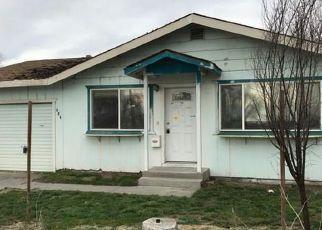 Casa en ejecución hipotecaria in Fallon, NV, 89406,  S TAYLOR ST ID: F4140780