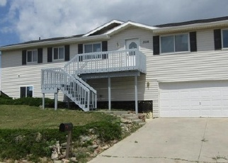 Foreclosed Home in FOOTHILLS BLVD, Gillette, WY - 82716