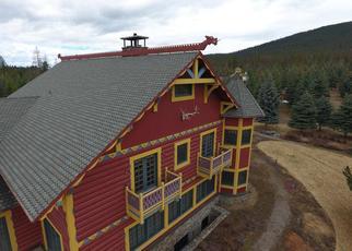Casa en ejecución hipotecaria in Flathead Condado, MT ID: F4141360