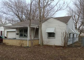 Foreclosure Home in Wichita, KS, 67216,  S MOSLEY ST ID: F4141566