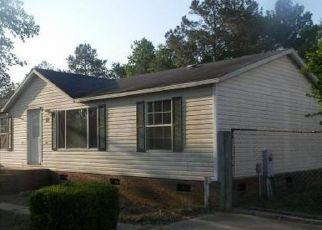 Casa en ejecución hipotecaria in Robeson Condado, NC ID: F4141574