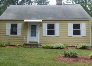 Foreclosed Home in BIRCHLAND AVE, Springfield, MA - 01119