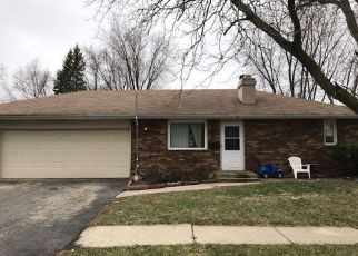 Foreclosed Home in DENVER DR, Rockford, IL - 61108
