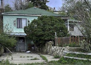 Casa en ejecución hipotecaria in Trinidad, CO, 81082,  W 3RD ST ID: F4143046