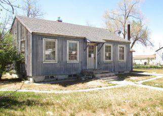 Casa en ejecución hipotecaria in Rangely, CO, 81648,  MORRISON AVE ID: F4143048