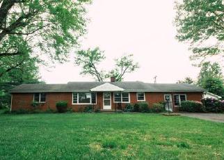 Casa en ejecución hipotecaria in Fauquier Condado, VA ID: F4143661