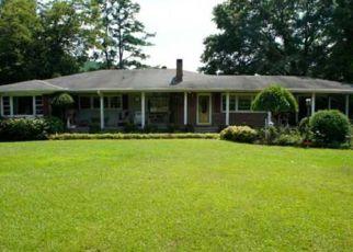 Foreclosure Home in Calhoun county, AL ID: F4143810