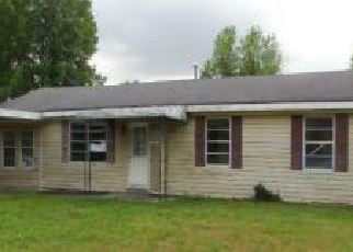 Foreclosed Home en ALEXANDER ST, Union Point, GA - 30669