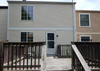 Foreclosure Home in Anne Arundel county, MD ID: F4144056