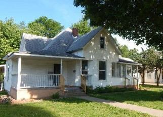 Foreclosure Home in Saint Francois county, MO ID: F4144104
