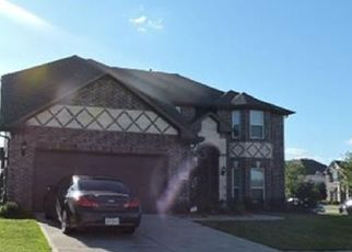 Foreclosure Home in Cypress, TX, 77433,  CORTINA VALLEY DR ID: F4144504