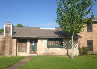 Foreclosure Home in Houston, TX, 77072,  WESTWICK DR ID: F4144524