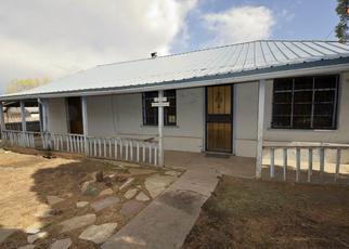Casa en ejecución hipotecaria in Las Vegas, NM, 87701,  RINCON ST ID: F4144754