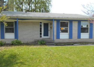 Casa en ejecución hipotecaria in Romulus, MI, 48174,  JAMESTOWN ST ID: F4146525