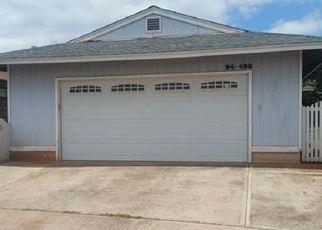 Casa en ejecución hipotecaria in Waipahu, HI, 96797, -496 OPEHA ST ID: F4147040