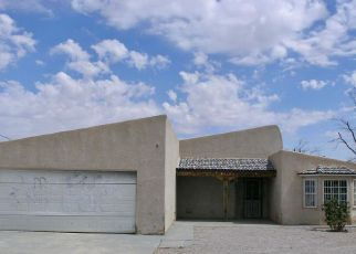 Foreclosed Home en HIGHWAY 28, Anthony, NM - 88021