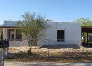 Foreclosed Home en W DELAWARE ST, Tucson, AZ - 85745