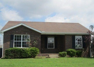 Foreclosure Home in Oak Grove, KY, 42262,  PIONEER DR ID: F4148320