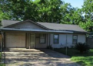 Foreclosure Home in Houston, TX, 77015,  LOUISVILLE ST ID: F4148473