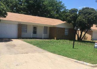 Casa en ejecución hipotecaria in Wichita Condado, TX ID: F4149408
