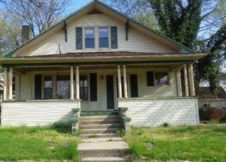 Casa en ejecución hipotecaria in Bond Condado, IL ID: F4150532