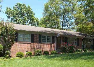 Casa en ejecución hipotecaria in Weakley Condado, TN ID: F4150540
