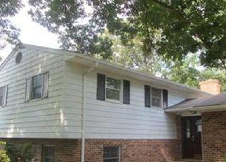 Casa en ejecución hipotecaria in Saint Marys Condado, MD ID: F4151645