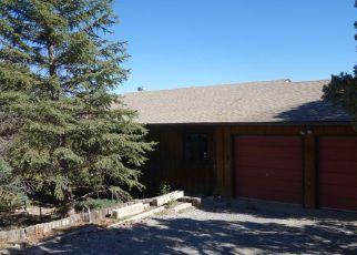 Casa en ejecución hipotecaria in Sandia Park, NM, 87047,  PINON CIR ID: F4152013