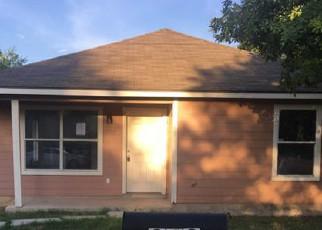 Foreclosure Home in San Antonio, TX, 78237,  N SAN FELIPE AVE ID: F4152711