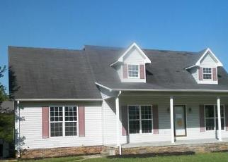 Foreclosed Home in FALL RIVER RD, Leoma, TN - 38468