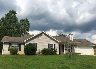 Casa en ejecución hipotecaria in Hall Condado, GA ID: F4154281