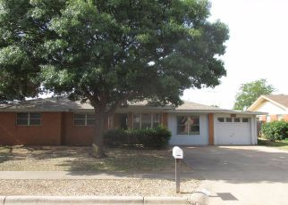 Casa en ejecución hipotecaria in Lubbock Condado, TX ID: F4154524