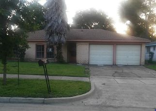 Foreclosure Home in Houston, TX, 77072,  AQUA LN ID: F4154536
