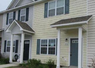 Casa en ejecución hipotecaria in Onslow Condado, NC ID: F4154635