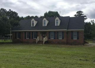 Casa en ejecución hipotecaria in Wilson Condado, NC ID: F4154649