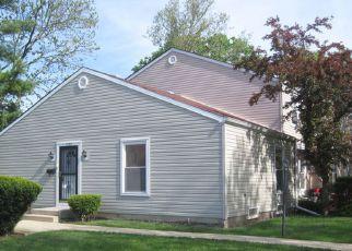 Casa en ejecución hipotecaria in Country Club Hills, IL, 60478,  PROVINCETOWN DR ID: F4155297