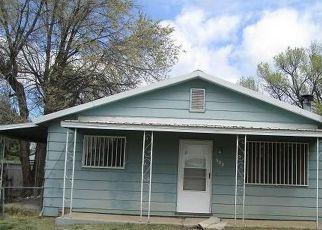 Casa en ejecución hipotecaria in Las Vegas, NM, 87701,  CAMINO MAXIMILIANO ID: F4156353